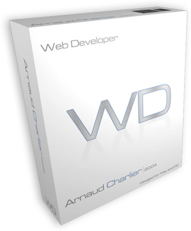 Web-DEV Software Box